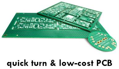 Cheap PCB Online Printing