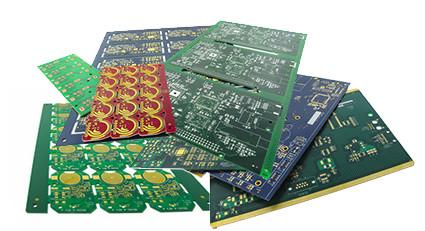 Low Cost PCB Board