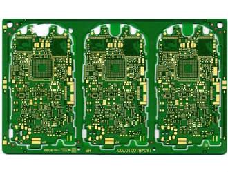 PCB Prototype Print