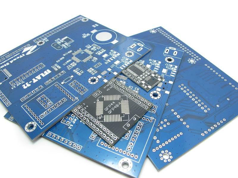 proto PCB service