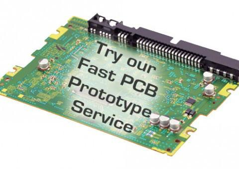 proto PCB fast