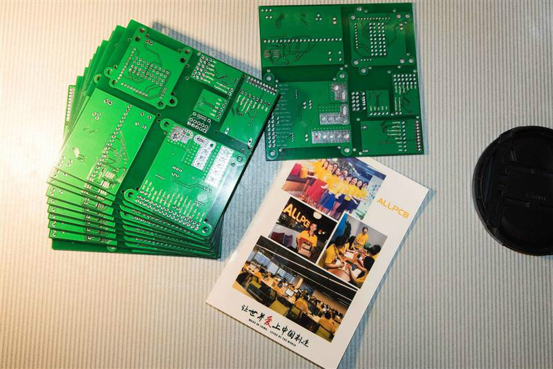 PCB order online cheap