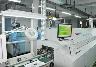 Chinese PCB board manufacture