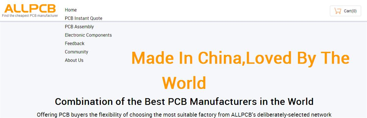 made in China,loved by world