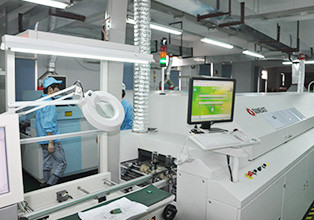 Professional Manufacturers