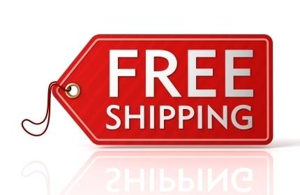 free shipping,electronic users