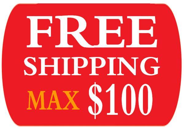 shipping discount, free shipping