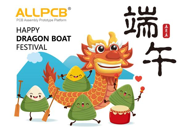 Dragon Boat Festival, Holiday Notice