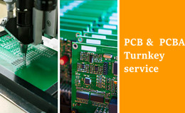 ALLPCB Provide One-stop Service: PCB & PCBA