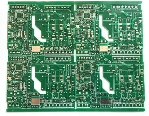 Valuable 8 Layer Pcb Stackup Guidelines 2018