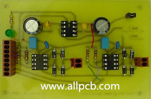 1 Layer PCB - Detailed Introduction from 6 Aspects | ALLPCB