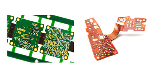 flex pcbs and rigid-flex pcbs