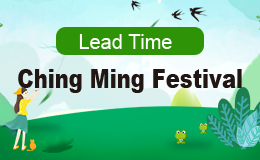 Ching Ming Festival, lead time, ALLPCB